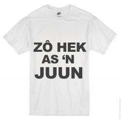 ZO HEK AS N JUUN